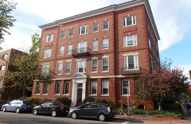 371 Harvard - 371 Harvard Street, Cambridge, MA 02138
