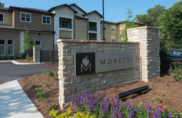 Moretti - 101 Moretti Circle, Birmingham, AL 35209