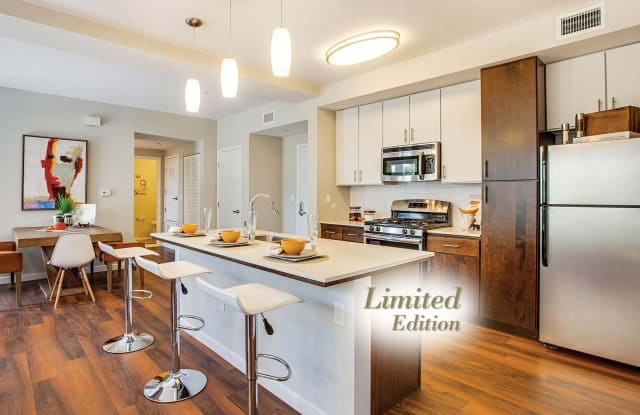 Lincoln Place Apartment Homes - 1050 Frederick St, Los Angeles, CA 90291