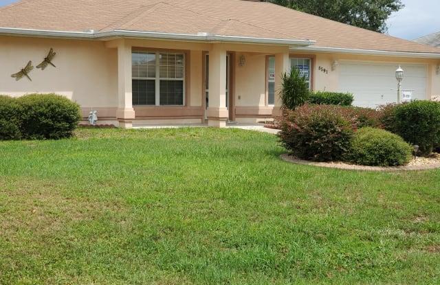 8591 SW 61 terrace Road - 8591 SW 61st Terrace Rd, Marion County, FL 34476