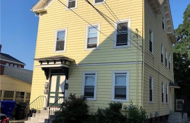 56 Barton Street - 56 Barton Street, Providence, RI 02909