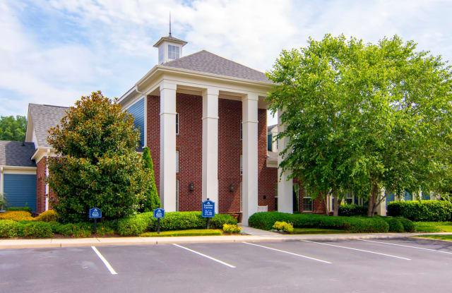 Pillars At Great Bridge - 124 Fairwind Dr, Chesapeake, VA 23322