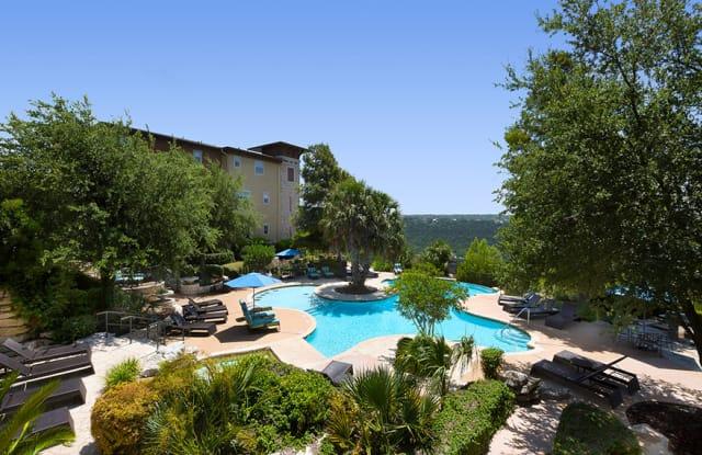 10X Living at Grandview - 6500 Champion Grandview Way, Austin, TX 78750