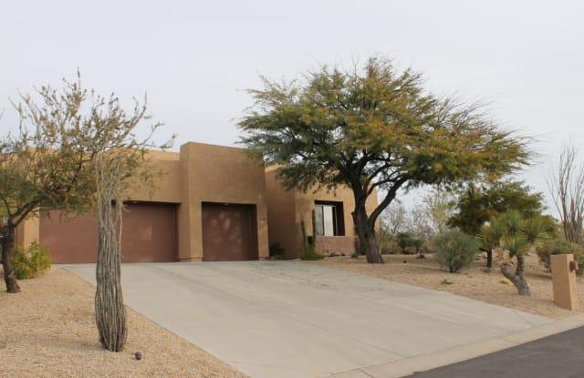 9698 E CINDER CONE Trail - 9698 East Cinder Cone Trail, Scottsdale, AZ 85262