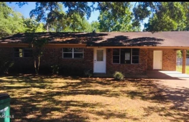 3624 Mayo St - 3624 Mayo Street, Moss Point, MS 39563