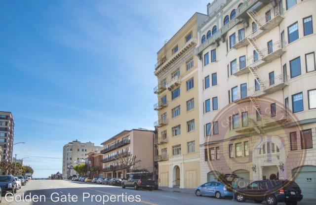 2265 Broadway Street, Unit #11 - 2265 Broadway, San Francisco, CA 94115