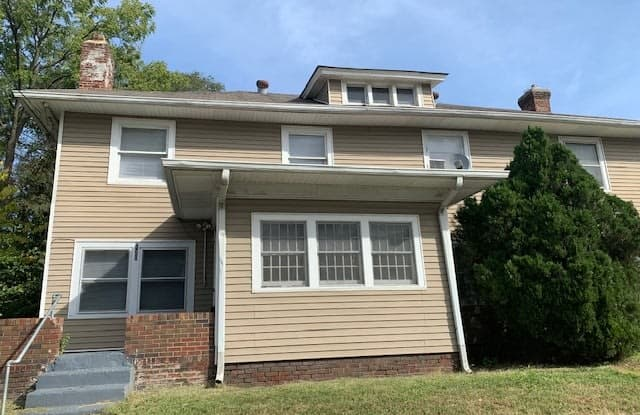 728 East 34th Street - 728 East 34th Street, Indianapolis, IN 46205
