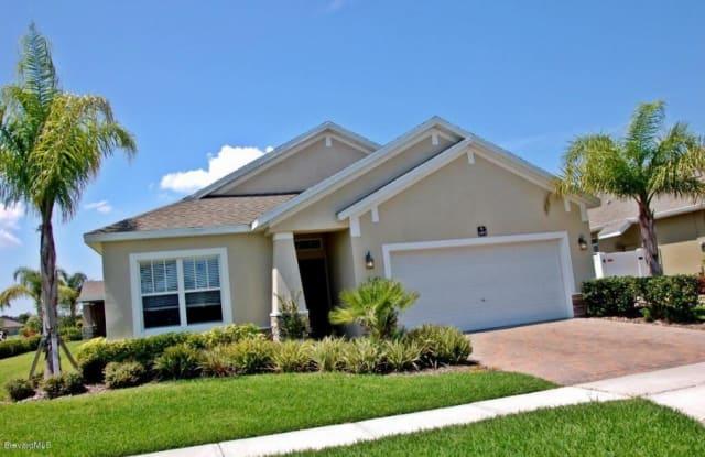 1401 Bridgeport Cir - 1401 Bridgeport Circle, Rockledge, FL 32955