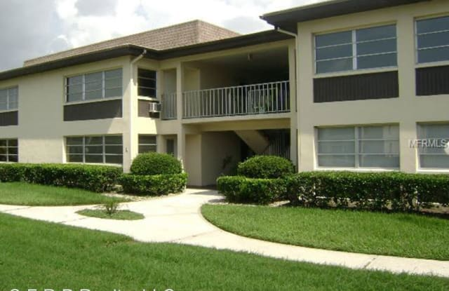 4715 Jasper Drive #207 - 4715 Jasper Drive, Pasco County, FL 34652