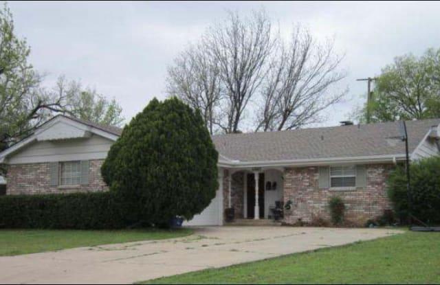 11007 Greystone Avenue - 11007 Greystone Avenue, Oklahoma City, OK 73120