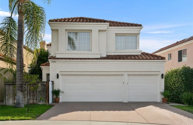 25112 Moberly Court - 25112 Moberly Court, Laguna Niguel, CA 92677