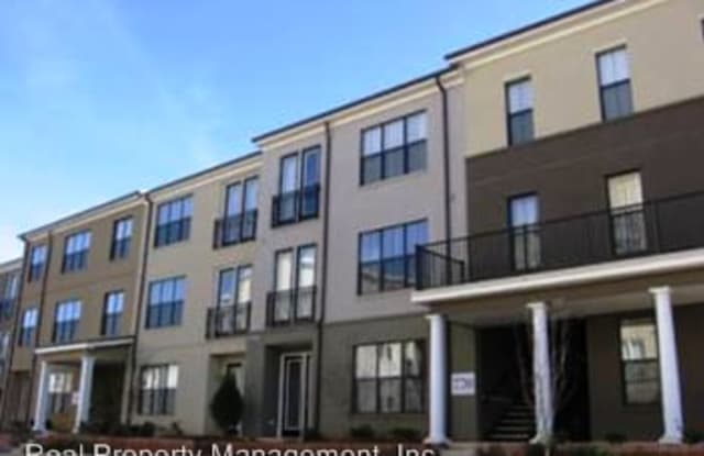710 Walker Sq, Apt #3D - 710 Walker Sq, Charlottesville, VA 22903