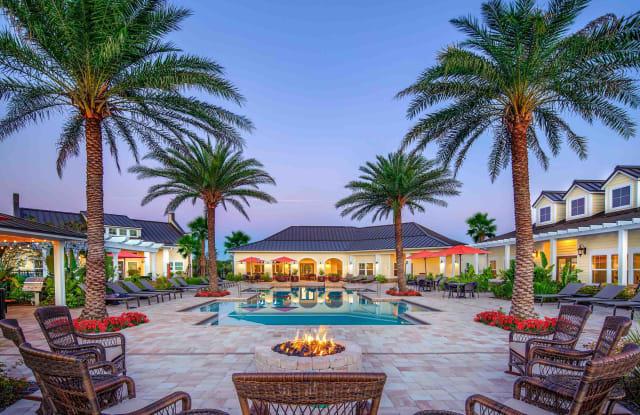 ParkCrest Landings - 5725 1st Ave E, Bradenton, FL 34208