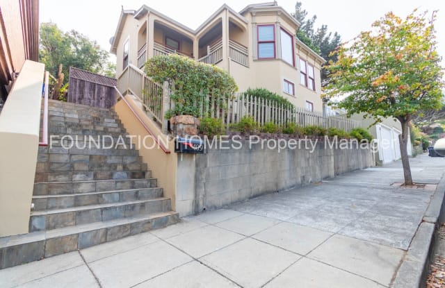 409 JOHNSON ST - 409 Johnson Street, Sausalito, CA 94965