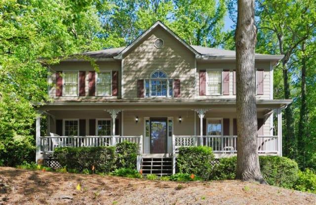 4146 Country Manor Court NE - 4146 Country Manor Ct NE, Cobb County, GA 30066