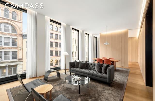 40 Bond Street - 40 Bond St, New York, NY 10012