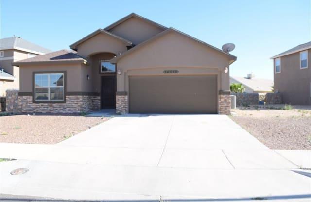 14332 Desert Sunset Drive - 14332 Desert Sunset Drive, Horizon City, TX 79928