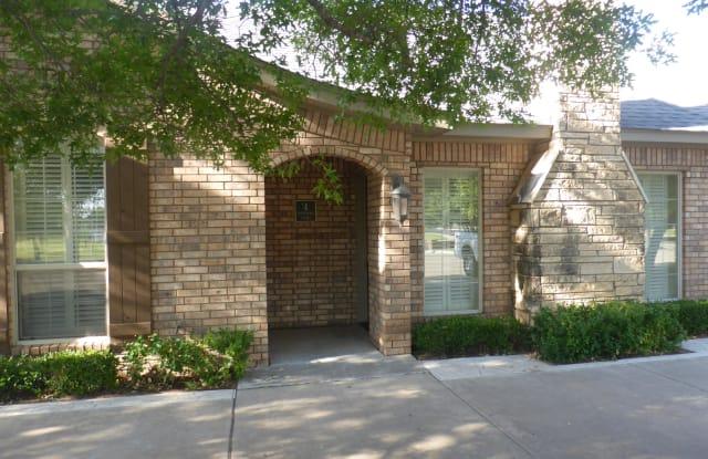 6 STONERIDGE CT - 6 Stoneridge Ct, Amarillo, TX 79119