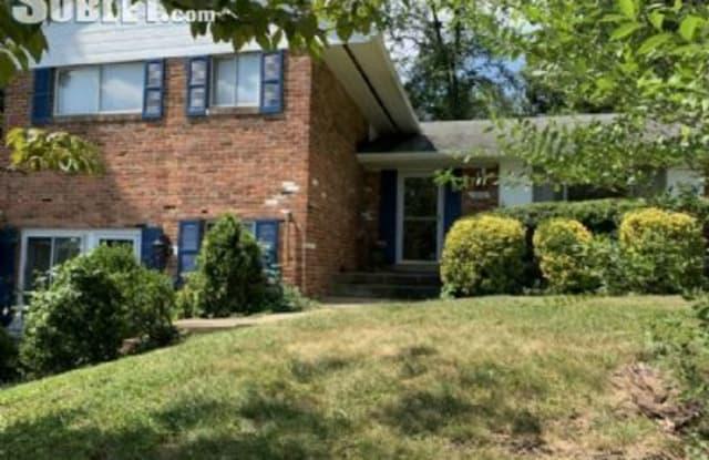 1818 Westmoreland - 1818 Westmoreland Street, McLean, VA 22101