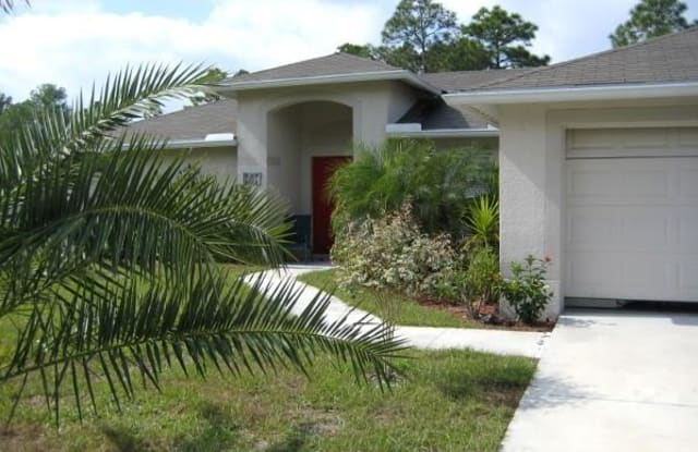 139 Sanborn DR - 139 Sanborn Drive, Lehigh Acres, FL 33972