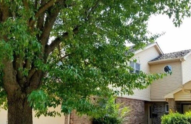 1020 W Cypress ST Unit #6 - 1020 West Cypress Street, Rogers, AR 72756