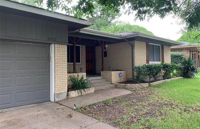 3112 Covert Avenue - 3112 Covert Avenue, Fort Worth, TX 76133