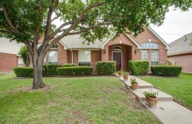4644 Parnell Drive - 4644 Parnell Lane, Plano, TX 75024