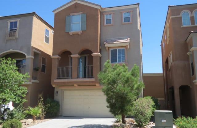 4722 Cortina Rancho St - 4722 Cortina Rancho Street, Spring Valley, NV 89147