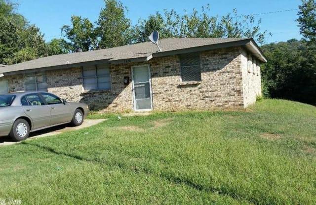 5824 Sonora - 5824 Sonora Drive, North Little Rock, AR 72118