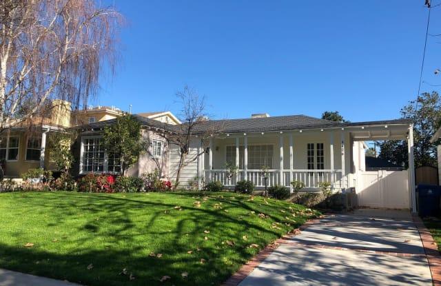 4426 Bakman Ave. - 4426 Bakman Avenue, Los Angeles, CA 91602