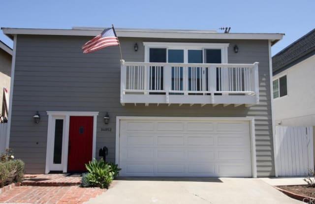 34052 Callita Drive - 34052 Callita Drive, Dana Point, CA 92629