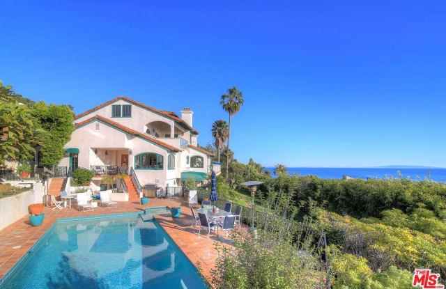 3909 VILLA COSTERA - 3909 Villa Costera, Malibu, CA 90265