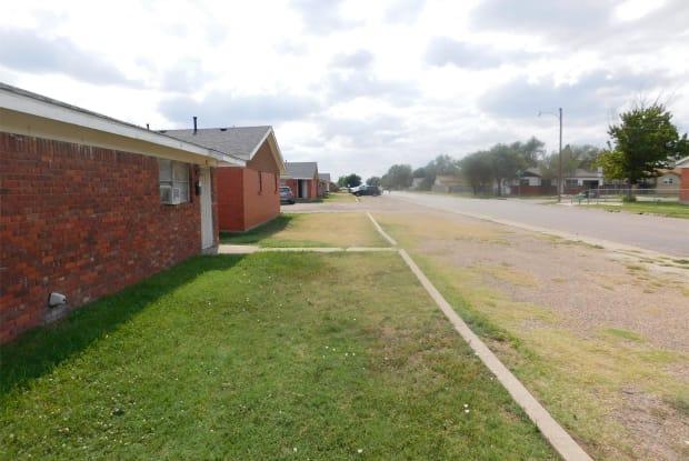 820 Evergreen Street - 3 - 820 Evergreen Street, Amarillo, TX 79107
