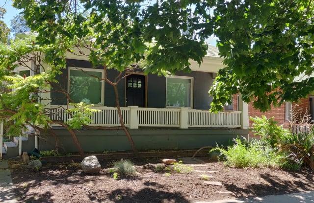 978 E Princeton Ave - 978 E Princeton Ave, Salt Lake City, UT 84105