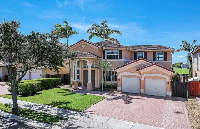 12348 SW 125th Ter - 12348 SW 125th Terrace, Three Lakes, FL 33186