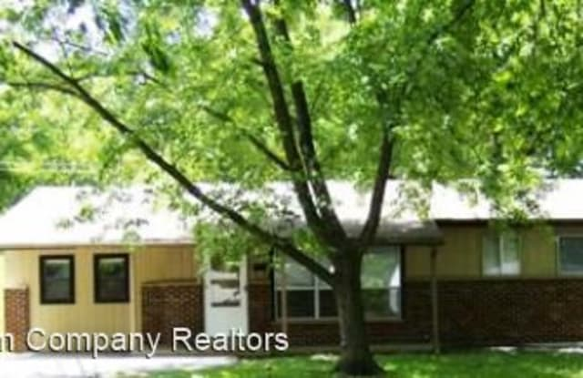 105 Clearview Dr. - 105 Clearview Drive, Florissant, MO 63033