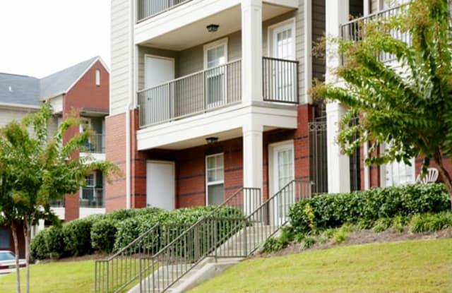 Park Place - 600 24th St N, Birmingham, AL 35203