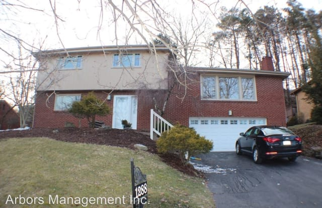 1288 Firwood Drive - 1288 Firwood Drive, Allegheny County, PA 15243