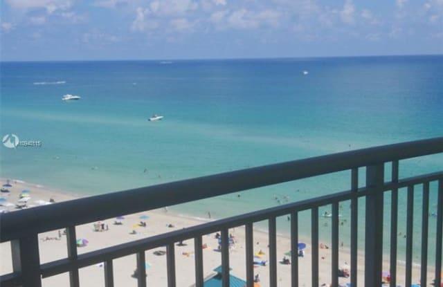 17375 Collins Ave - 17375 Collins Avenue, Sunny Isles Beach, FL 33160