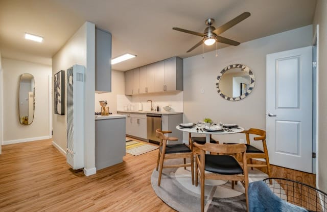 Kendall Square Apartments - 207 South Union Road, Manteca, CA 95337