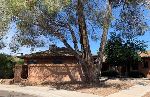 6408 S NEWBERRY Road - 6408 South Newberry Road, Tempe, AZ 85283
