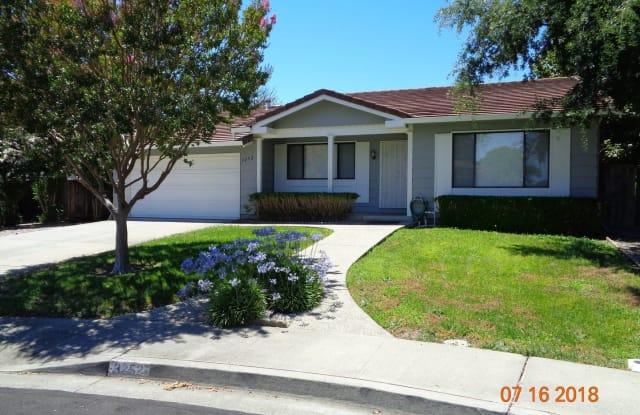 3252 Palomino Circle - 3252 Palomino Circle, Fairfield, CA 94533