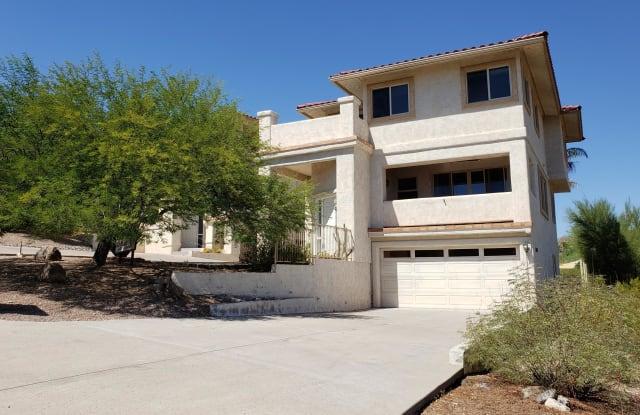 13450 N MOUNTAINSIDE Drive - 13450 North Mountainside Drive, Fountain Hills, AZ 85268