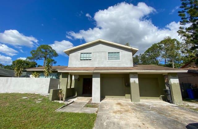 7011 Edenbrook Ct. - 7011 Edenbrook Court, Town 'n' Country, FL 33634