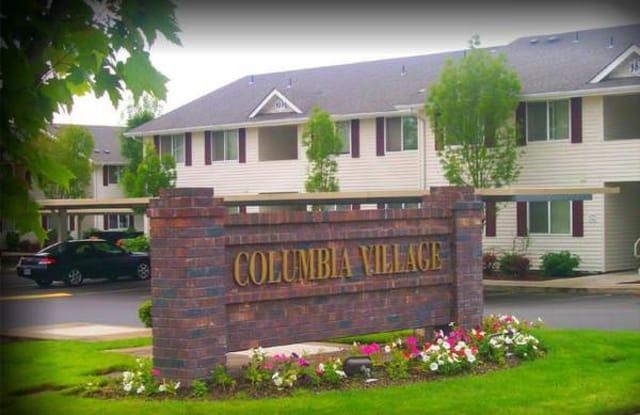 Columbia Village - 3684 Fisher Rd NE, Salem, OR 97305