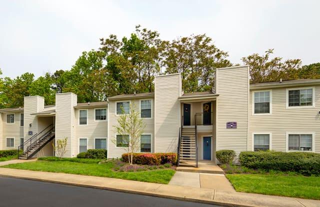 Maple Springs Apartments - 5624 Maple Run Ln, Laurel, VA 23228
