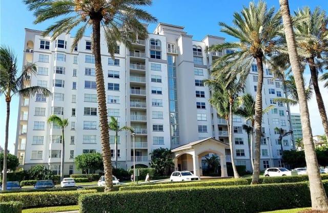 3594 S Ocean Blvd - 3594 South Ocean Boulevard, Highland Beach, FL 33487