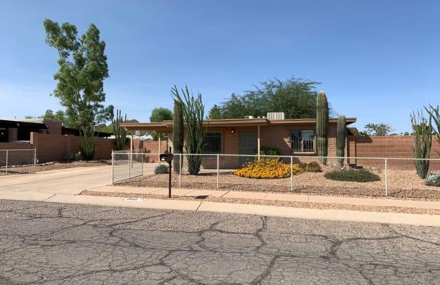 2942 W Camino Oro Blanco - 2942 West Camino Oro Blanco, Drexel Heights, AZ 85746