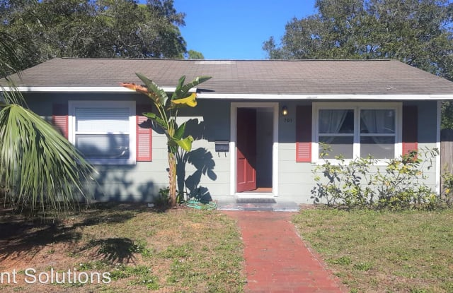 701 47th Avenue North - 701 47th Avenue North, St. Petersburg, FL 33703