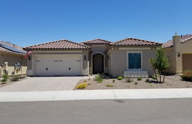 27490 W MOHAWK Lane - 27490 West Mohawk Lane, Buckeye, AZ 85396